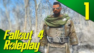 MAX THE MERCHANT! - Fallout 4: Life Of A Merchant Roleplay Part 1 (PC | Mods)