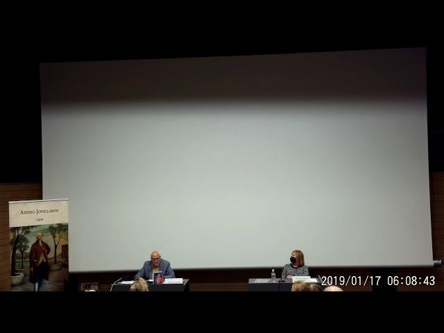 Presentación: 'Territorio Ofendido' de José María Ruilópez