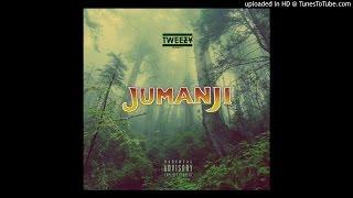 Tweezy - jumanji