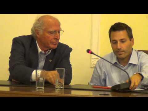 Europa Nostra Καστοριά 04-10-2014