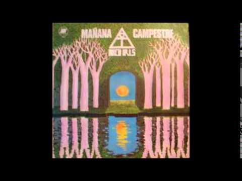 Arco Iris - Mañana Campestre - Album Completo