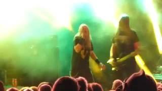 Asphyx - Der Landser -  live @ Meh Suff! Metalfestival, Hüttikon 10.9.2016