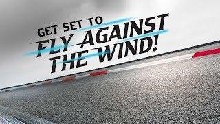 Honda Digital Launch - #FlyAgainstTheWind