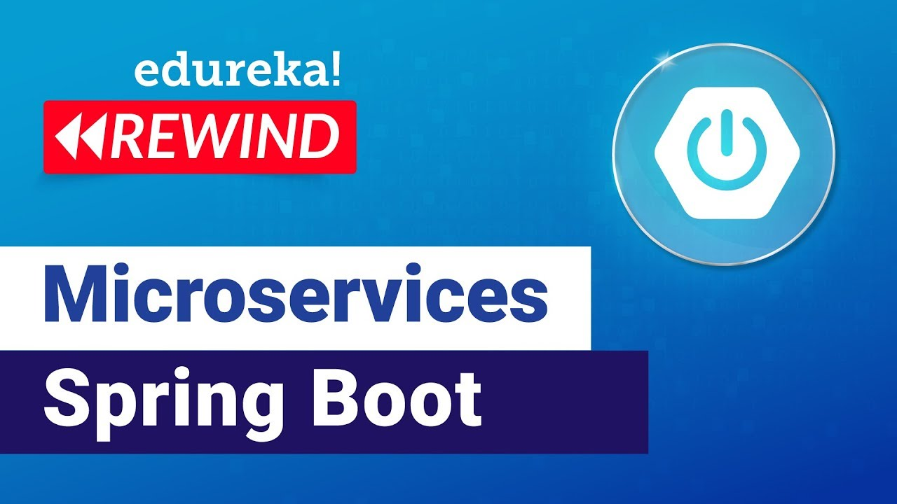 Microservices Spring Boot Tutorial   Microservices Training