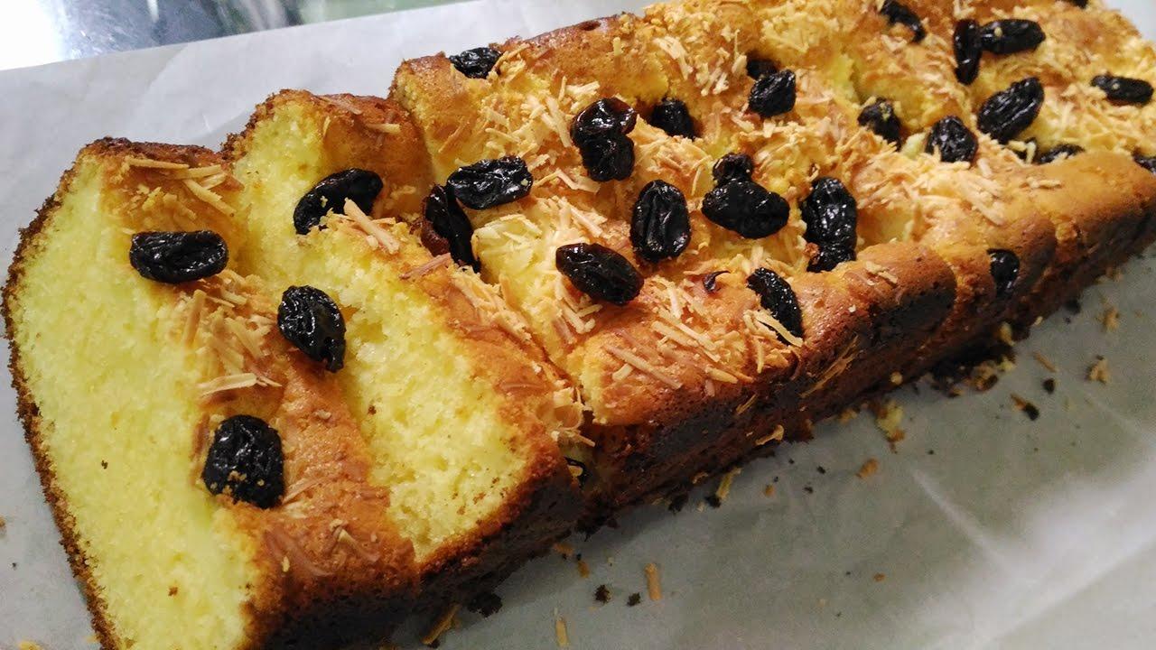 Resep Cake Keju Enak: Resep Cake Tape Keju Special Yang Super Lezat Dan Wangi