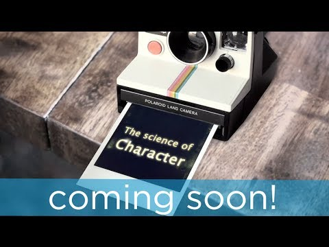 """The Science of Character"" Trailer - Global Film Premiere in 10 days!"