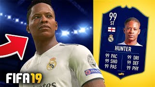 "OFFICIAL THE JOURNEY ""CHAMPIONS"" GAMEPLAY! (FIFA 19 DEMO)"