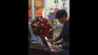 Diều Giản Dị Organ - Trung tâm âm nhạc hà nội