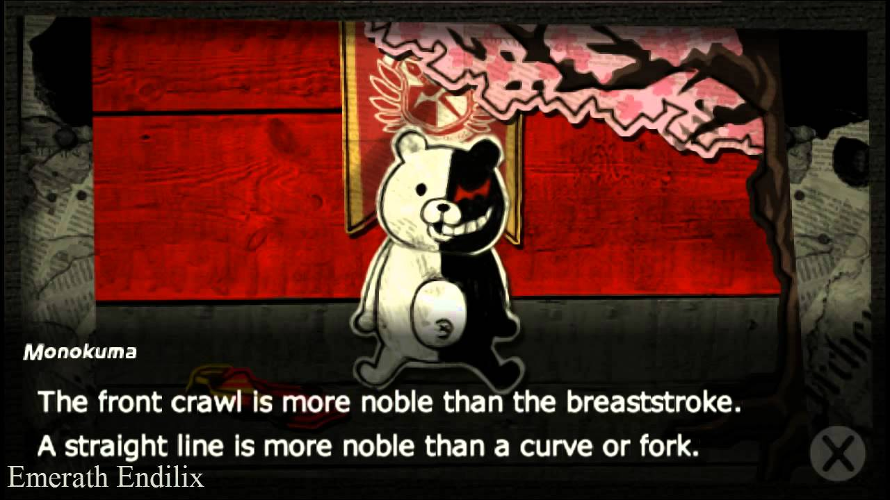 Download The First Death Hit Me Hard - Danganronpa Playthrough Part 2