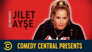 Comedy Central Presents: Jilet Ayşe