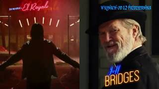 Źle się dzieje w El Royale | Bumper [#2] | 2018