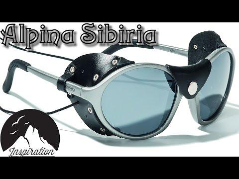 ALPINA SIBIRIA Очки солнцезащитные