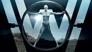 «Мир дикого запада / Westworld» озвученный трейлер к 1 сезону