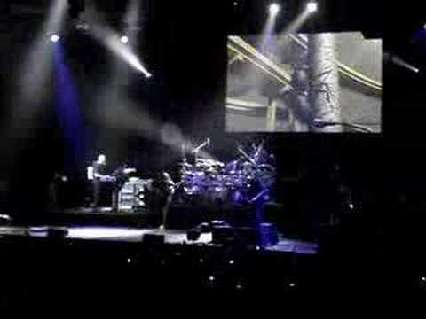 Dream Theater - In The Presence of Enemies(Oslo 290907)