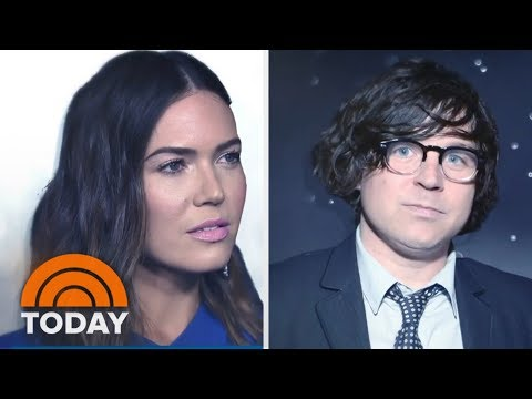 Mandy Moore Details Ex Ryan Adams' 'Destructive' Behavior In New Report | TODAY Mp3