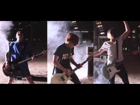 "SMASH UP ""Break out !!"" Music Video"