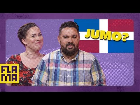 Latinos Try Guessing Dominican Slang