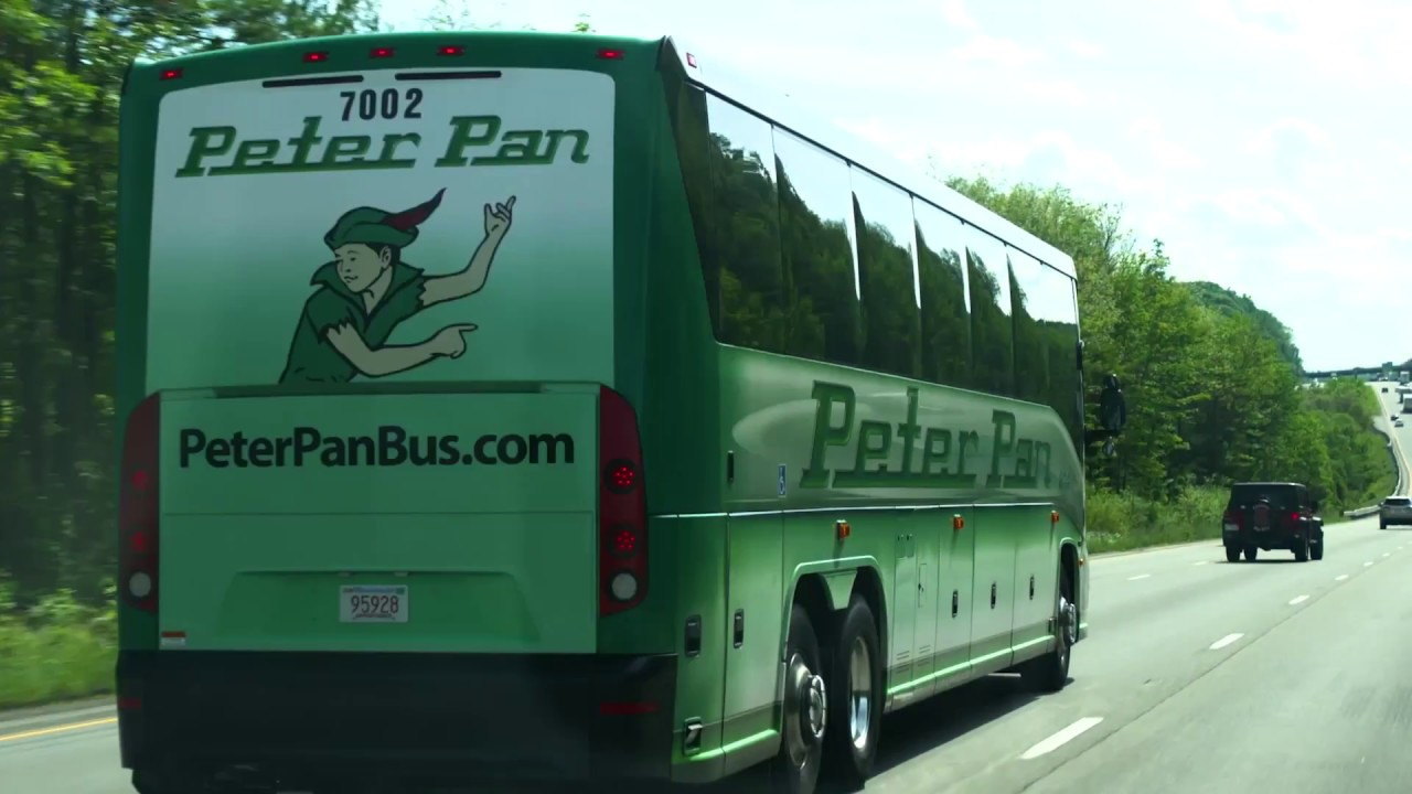 Peter Pan Bus Lines | BusTickets com