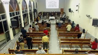 Culto de Louvor e Adoração - 02/8/2020 - IPB Tingui