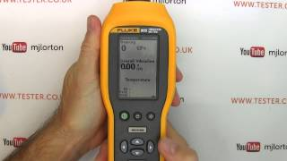 Review: Fluke 805 Vibration Meter(Click