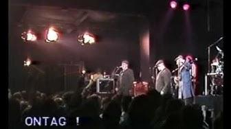 Flatsch! Live aus dem Alabama 1986