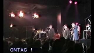 Flatsch! Live aus dem Alabama (1986)