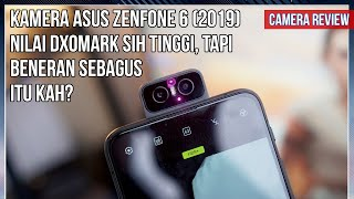 Camera Review Asus Zenfone 6 (2019) Indonesia