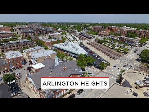 Why Millennials Are Settling In Arlington Heights