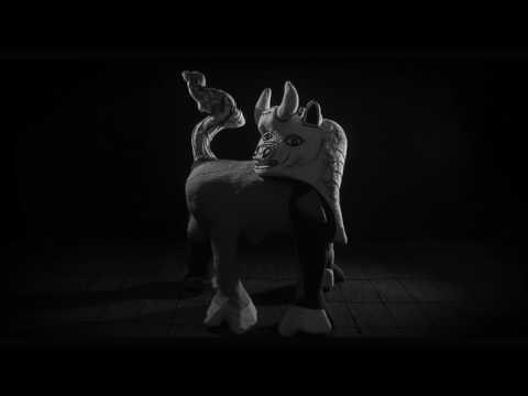 Guernica 3D - Part 2