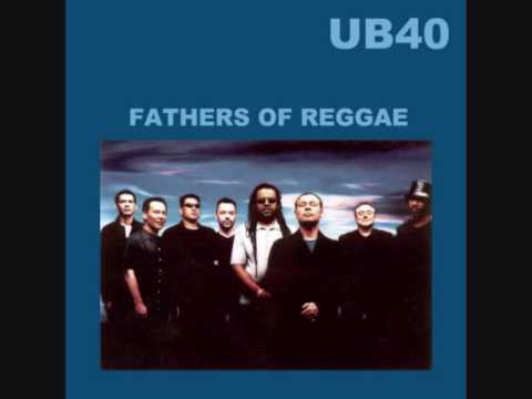 It's Not All Roses on a Silver Platter With UB40