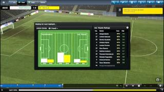 Games-Hellas.gr :: Football Manager 2013 :: Gameplay