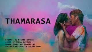 Thamarasa Cover By Ashan Kavinda