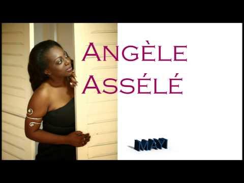 Angèle Assélé - Mayi