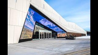 New Science & Technology Museum - Ottawa