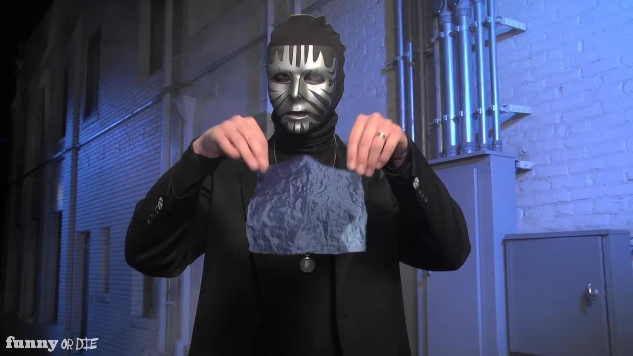 Masked Magician Secrets Revealed - YouTube