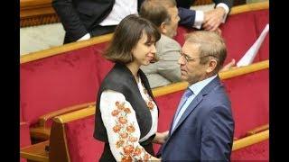 """""""Ви – пі*араст"""" : """"Коханка"""" Пашинського шокувала всіх своїм вчинком. Українці обурені"""