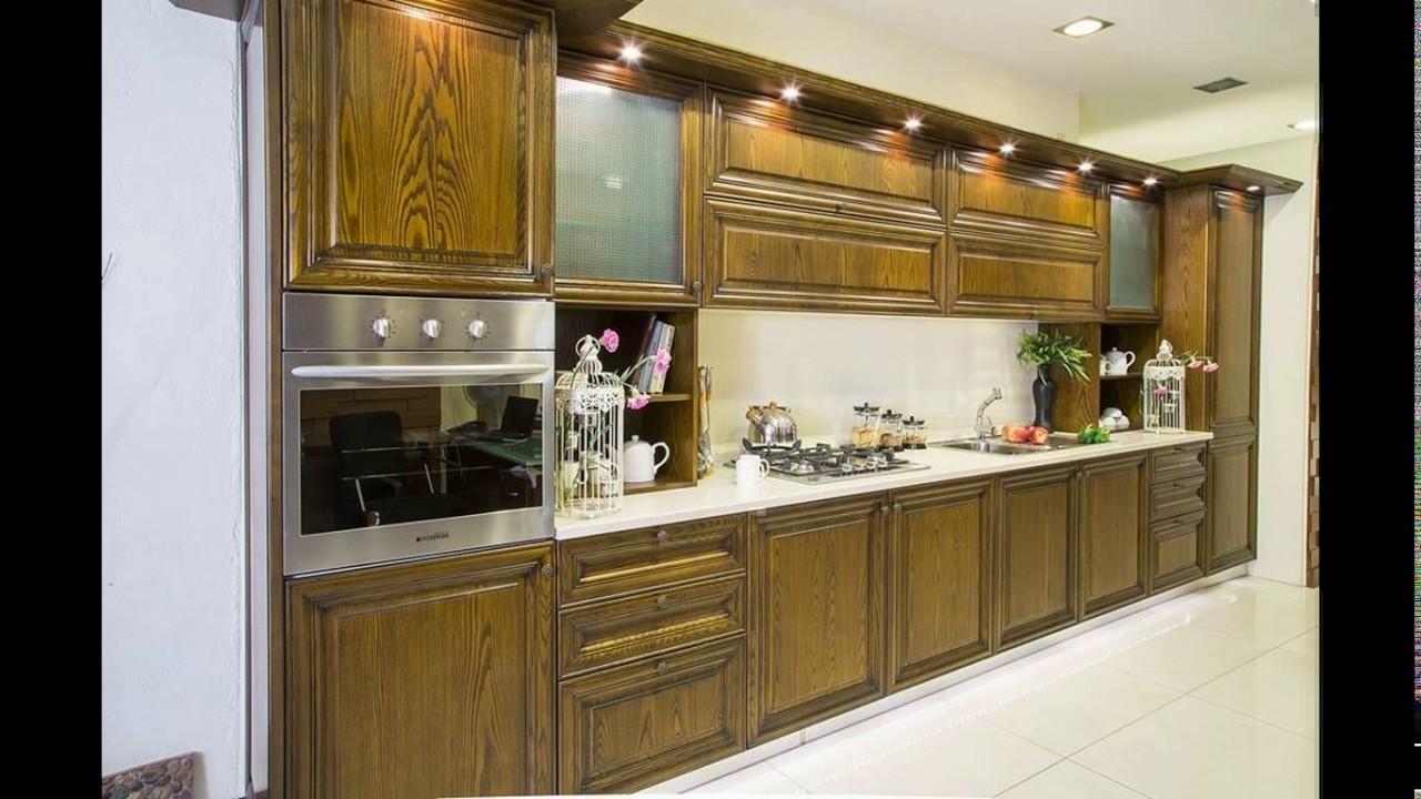 Kitchen Pakistan Designs Best