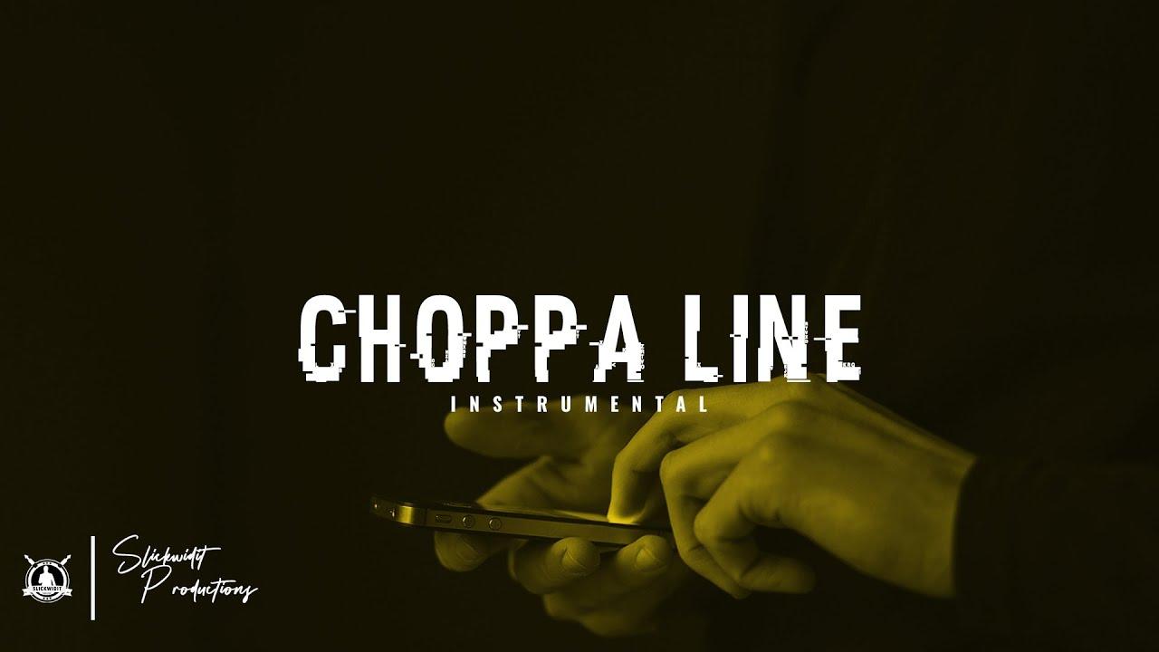 "Dancehall Riddim Instrumental 2021 ~ ""CHOPPA LINE"" | Slickwidit Prod"
