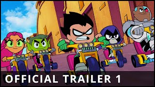 Baixar Teen Titans GO! To the Movies - Official Trailer 1 - Warner Bros. UK