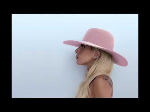 Lady Gaga  Joanne Full album