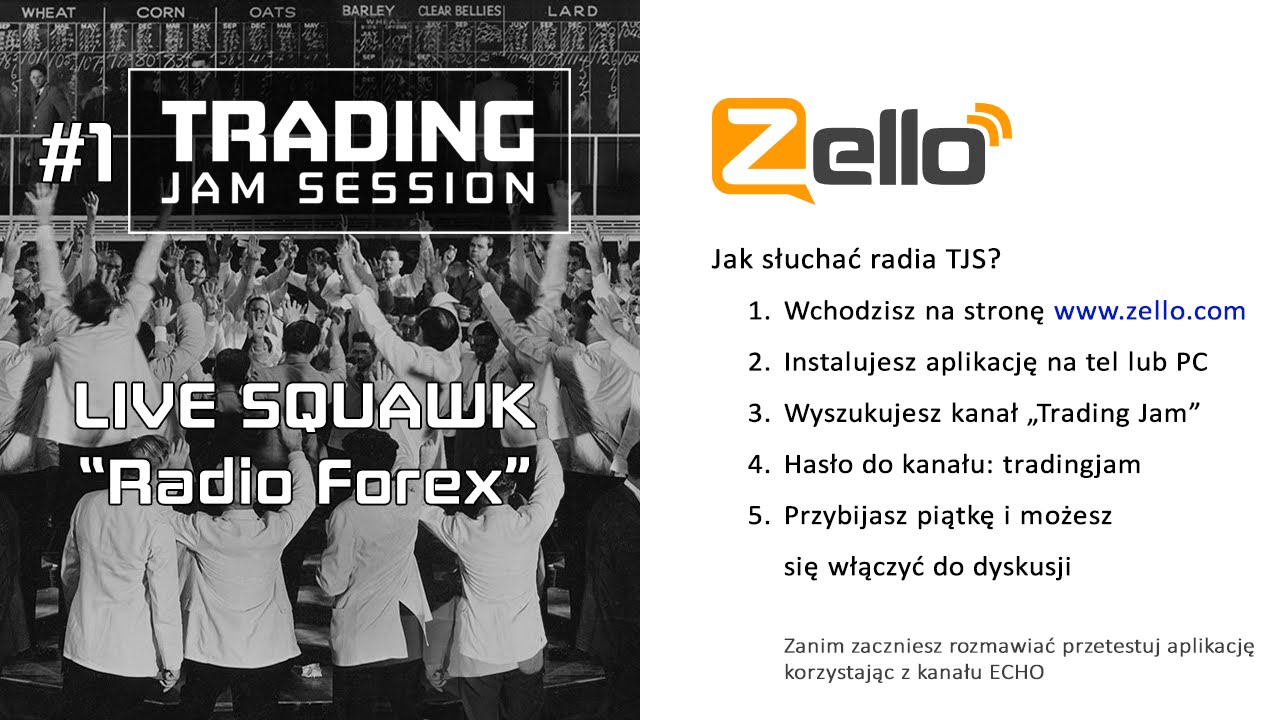 Forex trading both sides radio