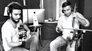 Elvin Novruzov & Sadiq Haji - Ay Qiz Akustik (Azeri Kamanca) 2016