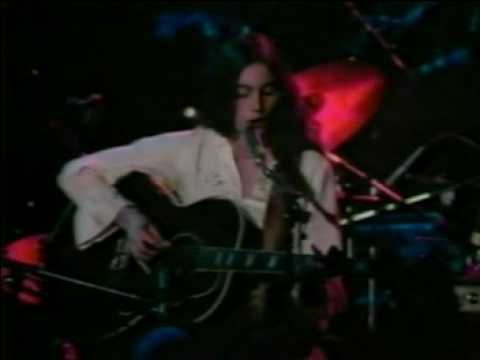 Emmylou Harris My Songbird 1977 Live Special