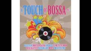 A TOUCH OF BOSSA MERCY TAHTA