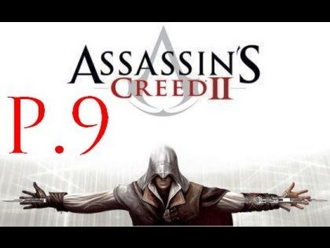 Assassin's Creed II 100% Walkthrough Part 9