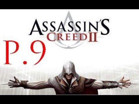Assassin's Creed II 100% Walkthrough Part 9