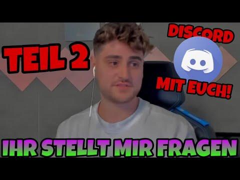 Wo wäre Eli jetzt ohne YT?🤔 Nächsten Ziele im Leben?📈 LIVE Q&A mit EUCH im Discord!🔥 #2 | ELIGELLA