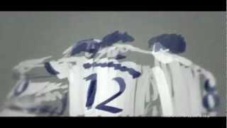 Fifa 13 - Gareth Bale Backgrounds & Intro
