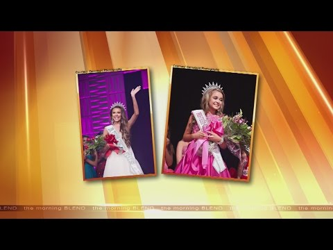 Miss United States Pageants 9/6/16