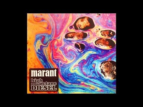 """Marant """"High Octane Diesel"""" (Full Album) 2015 Stoner Rock"""